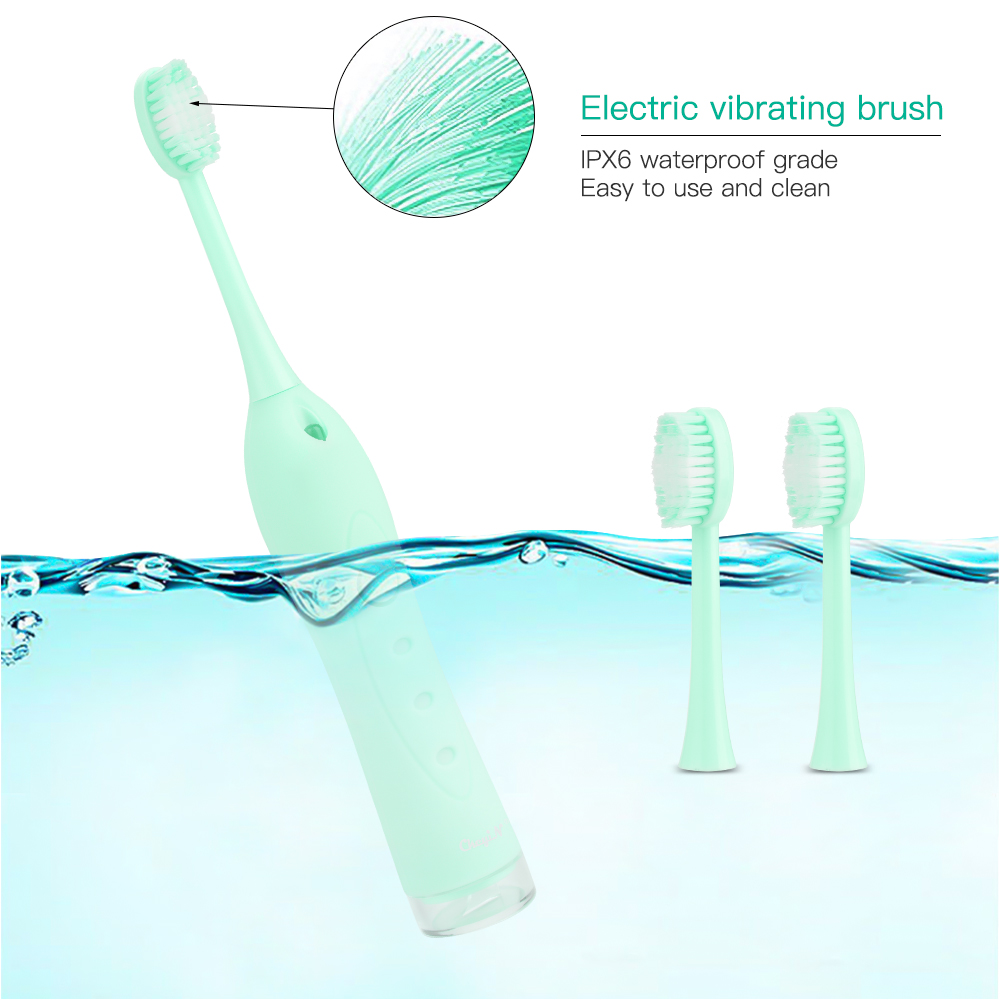 Image 5 - Electric Calculus Remover Teeth Whitening Cleaning Dental Tartar Scraper Tooth Polisher Stain Eraser High Frequency Vibration 38-in Teeth Whitening from Beauty & Health
