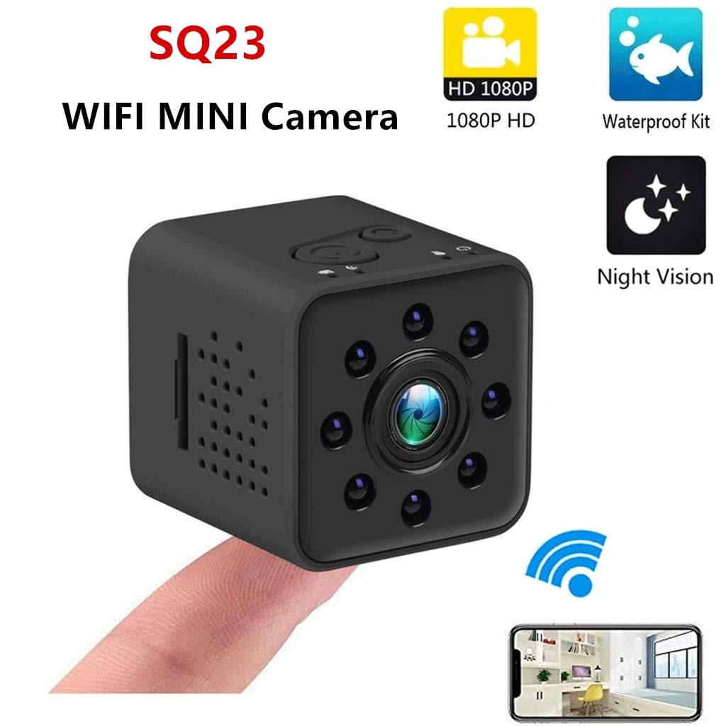 SQ11 SQ12 SQ13 SQ23 Mini Video Camera WIFI HD 1080P Sensor Nachtsicht Micro Camcorder Motion DVR Dv Video Kleine Kamera Cam
