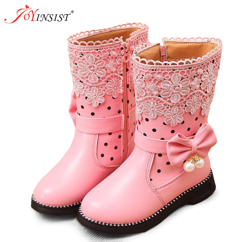 fashion boots girls
