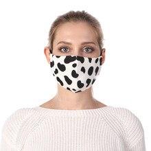 Zohra-masque buccal réutilisable pm 2.5, masque buccal filtrant, Anti-poussière, coupe-vent ajustable