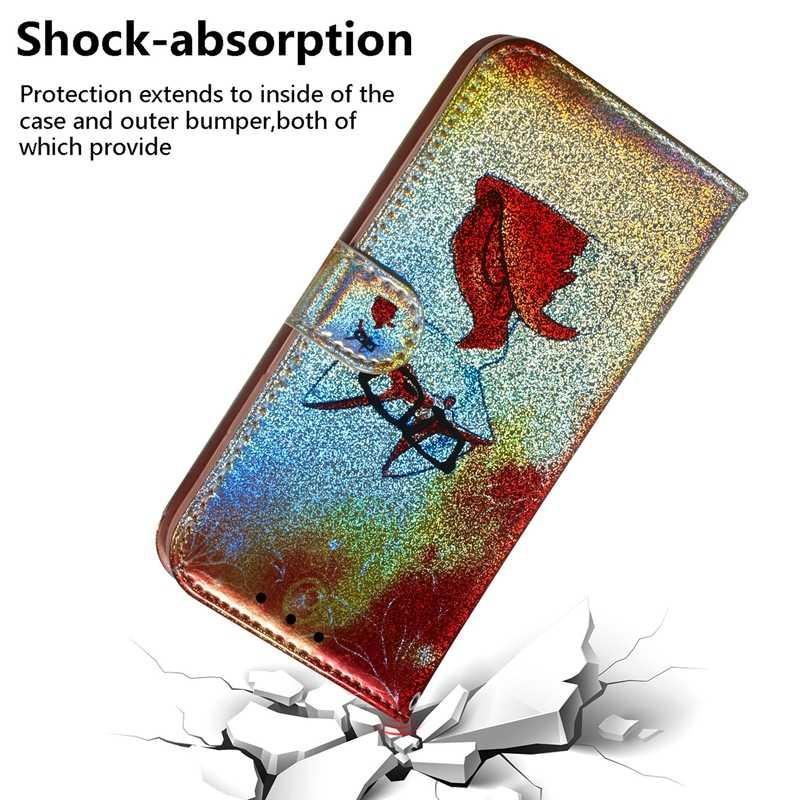 Чехол из искусственной кожи для Samsung Galaxy S8, чехол S8 Plus, чехол-кошелек, задняя крышка для телефона Samsung Galaxy S8 S 8 Plus, чехол Funda