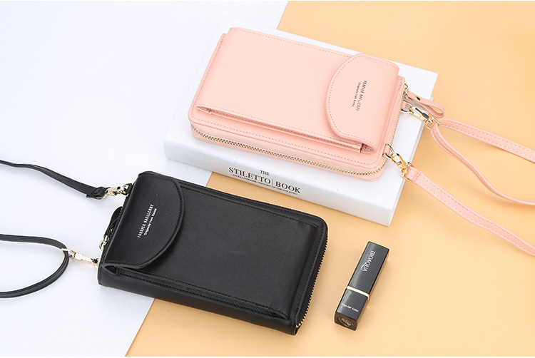 2019 Women Messenger Bags Mini Female Bags Phone Pocket Top Quality Women Bags Fashion Small Bags For Girl