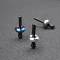 EDC-giratorio de mano Kinetic, juguetes de escritorio, giroscopio de descompresión de la yema del dedo de la seta, giroscopio giratorio, clip dactilar para adulto, juguete para regalo
