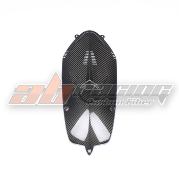 Engine Timing Chain Cover Guard Fairing Cowling  For  R Nine T 2014-2018 Full Carbon Fiber