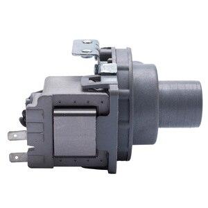 Image 4 - ทั่วไป 20W เครื่องซักผ้าท่อระบายน้ำปั๊มมอเตอร์เส้นผ่าศูนย์กลาง 24/24 มม.ทองแดงเฉพาะเครื่องซักผ้าซ่อมอะไหล่