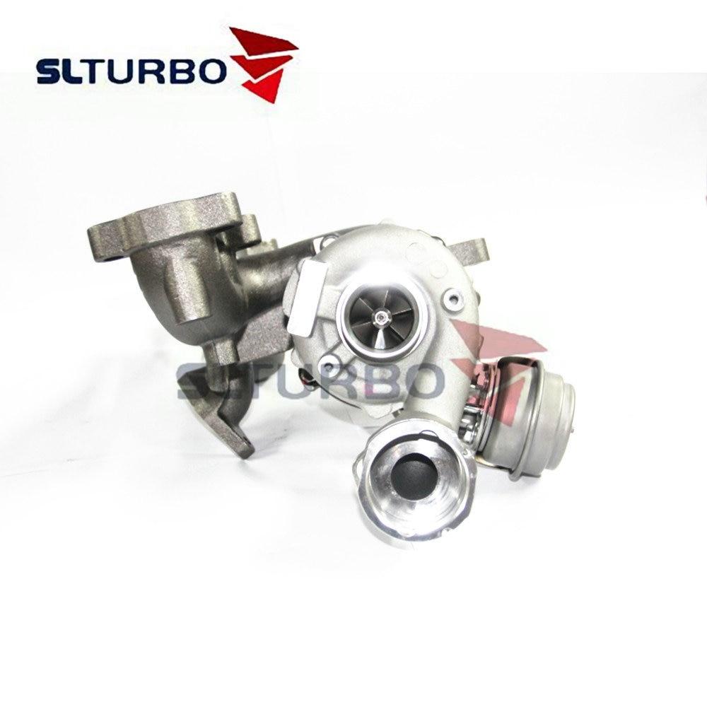 Turbine Complete Turbo Charger For Seat Leon Toledo II 1.9 TDI ARL 110KW  150HP GT1749VB 721021 03G253016R Turbocharger Balanced