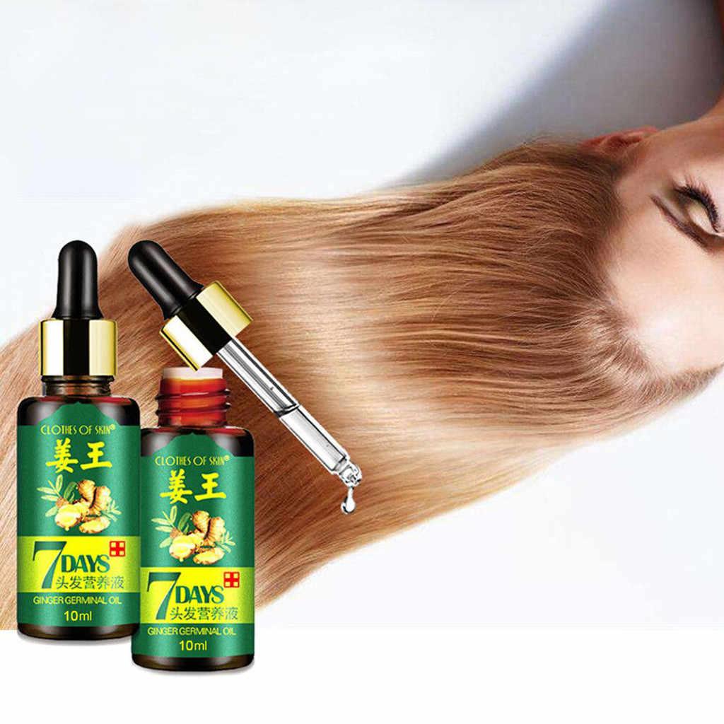 Haar Wachstum Essenz flüssigkeit Schnelle Haar Wachstum Natürliche Haarausfall Behandlung Dropshipping Discounted Preis Haarpflege Produkte