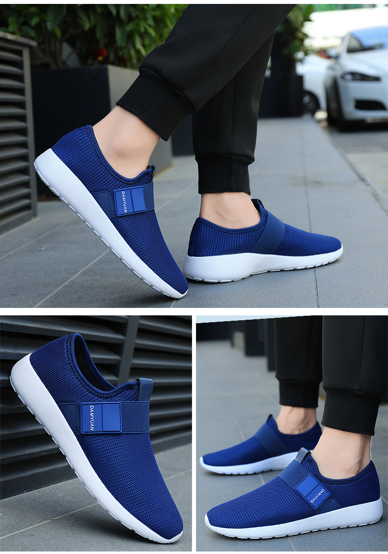 Hf060d4ccfbbd415a907db5bfb9430407z - Damyuan Woman Shoes Sneakers Flats Sport Footwear Men Women Couple Shoes New Fashion Lovers Shoes Casual Lightweight Shoes