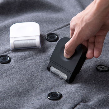 Power-Free Clothes Lint Removers Pills Fuzz Pills Shaver Clothing Fluff Pellets Cut Machine Sweater Carpets Ta Lint for Clothes electric clothes lint remover fuzz pills shaver for sweaters curtains carpets clothing lint pellets cut machine remove pill