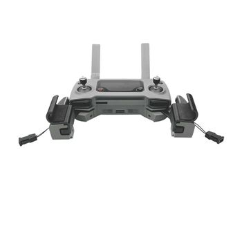 Remote Control Mobile Phone Case Stand Bracket Lanyard for Mavic Mini/2/Air/Pro