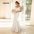 Eightale Mermaid Wed...