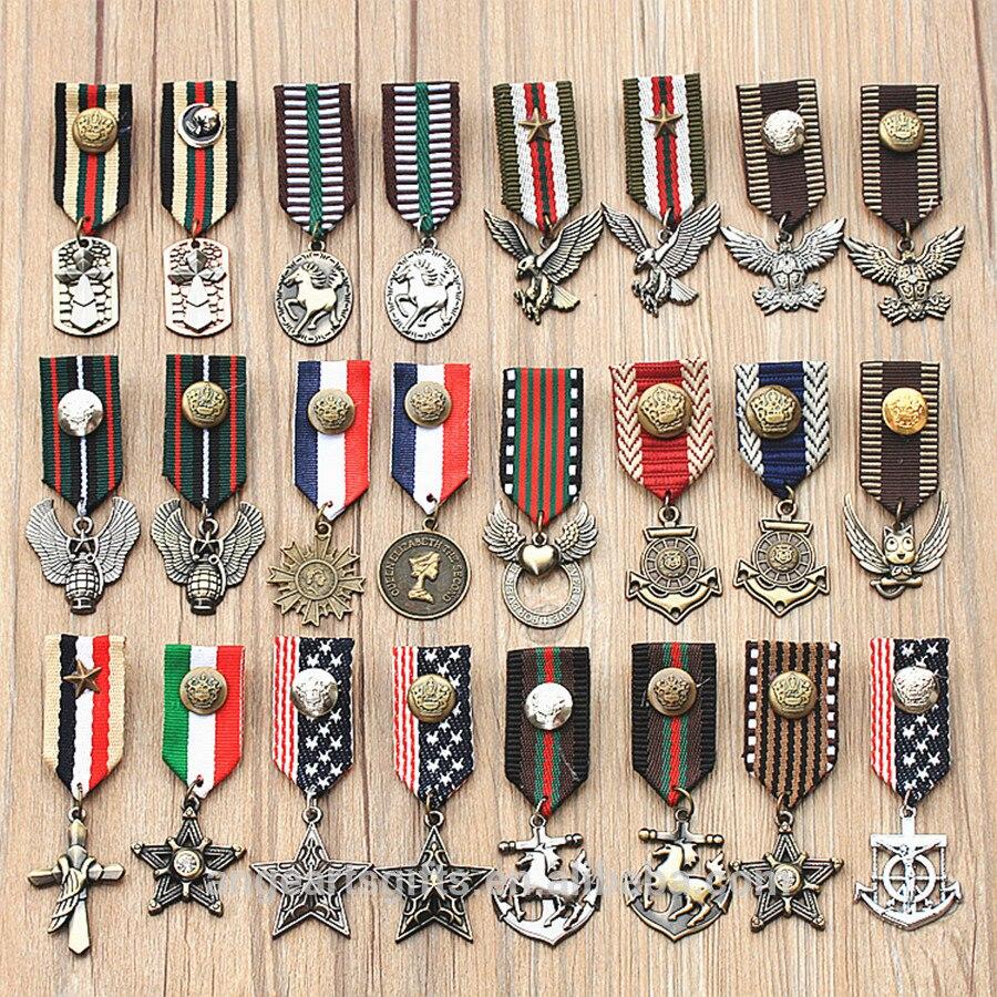Пользовательские медали, дешевые военные медали, высокое качество медали армейские, низкая цена медаль почета, серебряная металлическая ме...