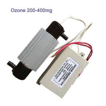 Room Office Ozone Deodorizer Ozone Generator 220V Ozone Desinfector ND-400MG