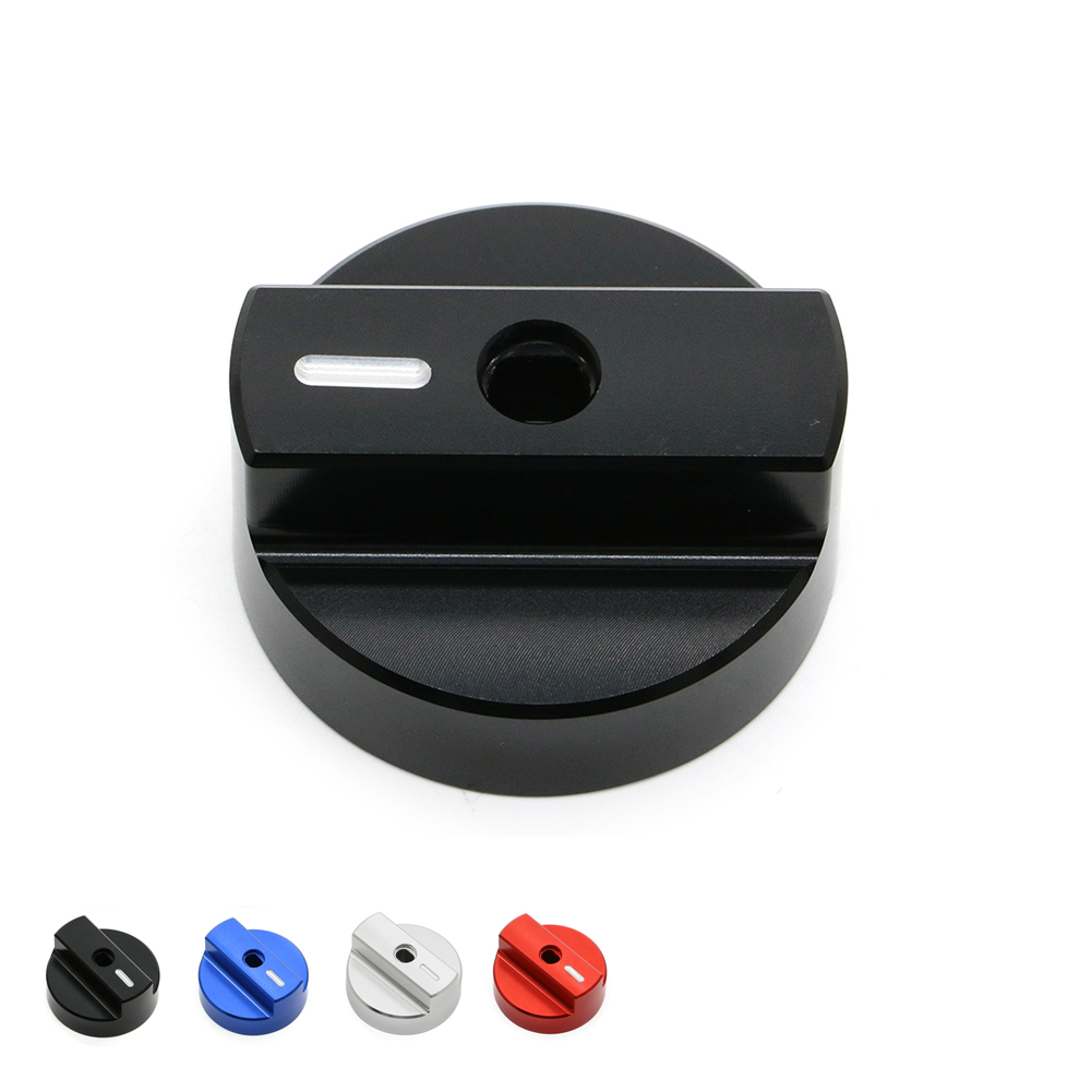 CNC Aluminum Fuel Switch Knob For SeaDoo 580 650 720 GT GTS XP RX GTX GTI SPX SP SPI XPI Replace 275000134 275500134 275500031