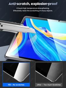 Защитная пленка для экрана Huawei MediaPad M5 Lite M3 T5 10 8,0 15D, закаленное стекло для Huawei MediaPad M6 M5 10,8 8,4