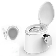 Toilet Chair for The Elderly Mobile   Pregnant Women      Portable    Adults