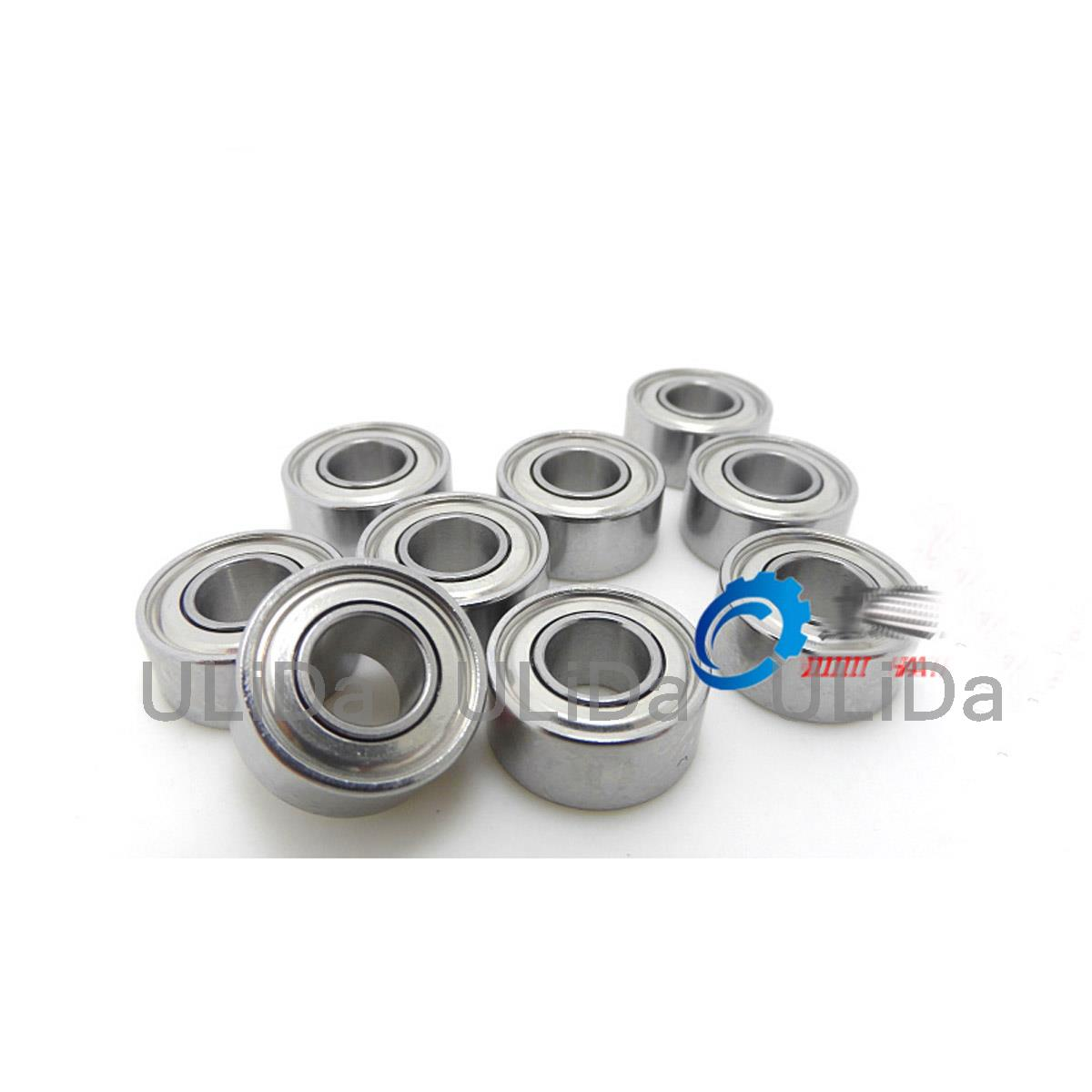 5pcs 685ZZ 685Z 685 2Z 5x11x5mm Deep Groove Ball Bearing Mini Bearing 5*11*5