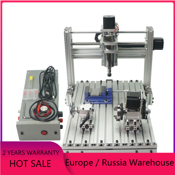 Mini DIY cnc engraving metal milling machine 3040 wood router PCB carving with 400W DC spindle motor ER11 collet mini diy cnc engraving metal milling machine 3040 wood router pcb carving with 400w dc spindle motor er11 collet