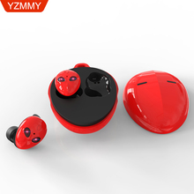 Bluetooth 5.0 Earphones TWS Wireless Headphones earphone headphone Handsfree Headphone Sports Earbuds Gaming Headset Phone