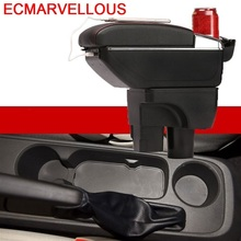 Car-styling Car Arm Rest Auto Modified protector Interior Styling Armrest Box 05 06 07 08 09 10 11 12 13 FOR Chevrolet Sail