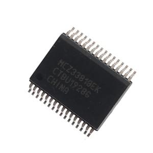Image 5 - 5PCS MCZ33810EK SSOP32 MCZ33810E SSOP 32 MCZ33810 33810 New and original