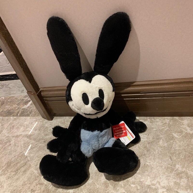 Oswald The Lucky Rabbit 39cm /58cm Plush Toy Stuffed Animal Dolls Personalized Lavish Christmas Presents For Children