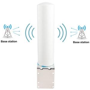 Image 1 - 4G modem antenna GSM antenne external antenna for mobIle sIgnal booster router modem 20~25dBI 4G Antenna 3G 4G Outdoor Antenne
