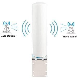 Image 1 - Antena de módem 4G, antena externa GSM para amplificador de señal móvil, enrutador, módem 20 ~ 25dBI, antena 4G 3G 4G, antenas para exteriores