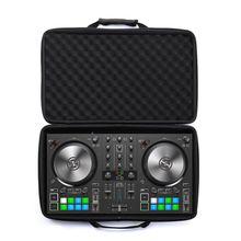 Портативный водонепроницаемый DJ контроллер сумка для переноски для DJ-RB SB2 SB3 400 корпус пульта диджея защитный чехол дорожная сумка для переноски