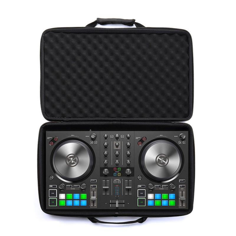 Portable étanche DJ contrôleur sac de transport pour DJ-RB SB2 SB3 400 DJ coque de manette housse de protection voyage sac de transport housse
