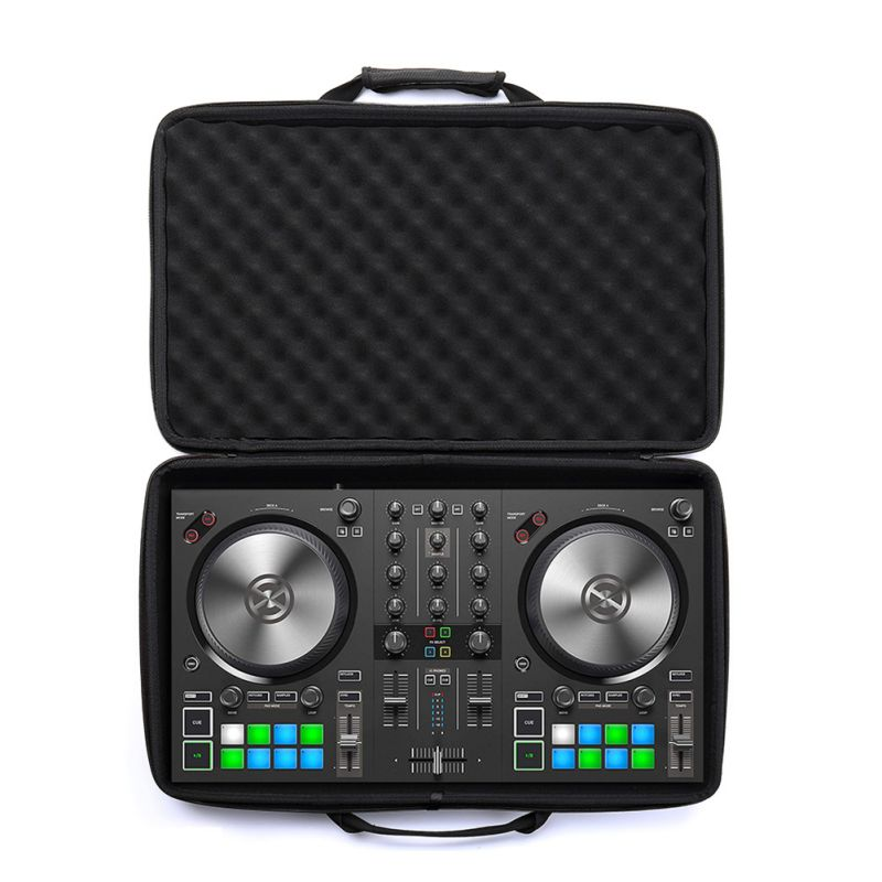 Portable Waterproof DJ Controller Carrying Bag For DJ-RB SB2 SB3 400 DJ Controller Case Protective Cover Travel Carry Bag Cover