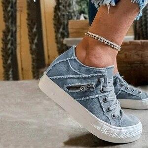 Women's Casual Flats Shoes Lad