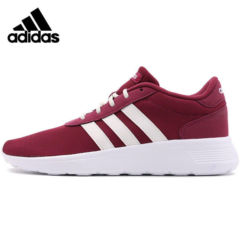 Original New Arrival Adidas LITE RACER Womens Running Shoes Sports Outdoor Sneakers Suitable B44655