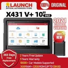 Launch X431 V plus 10