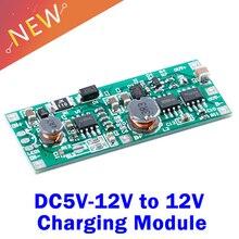 Charging-Module Power-Supply-Control Uninterruptible Voltage Lithium-Battery 18650 12V