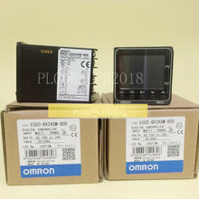 Nowość w pudełku Omron E5CC-RX2ASM-800 E5CCRX2ASM800 regulator temperatury tanie tanio Elektryczne