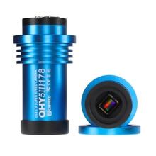 QHY5III178M Monochrome USB3.0 PlanetaryGuiding Camera CMOS Imaging