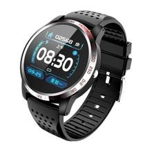 W3 ECG PPG SpO2 HRV 피트니스 건강 스마트 시계 남성 전자 혈압 측정 심박수 모니터 Smartwatch
