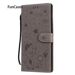 Модные прозрачные чехлы для Samsung Note 20 Telefoon Casa Galaxy, чехол Note 20, ультра PU кожаный бумажник, откидная сумка для телефона