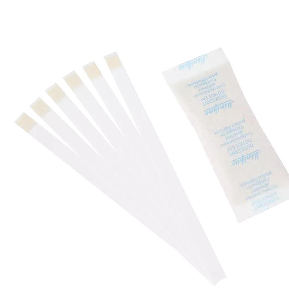 100 шт./пакет лаборатории точный кетон Тесты полоски здравоохранения химические реагенты для экспресс-анализа мочи, домашний URS-1K профессиональный анти-ВК медицинский