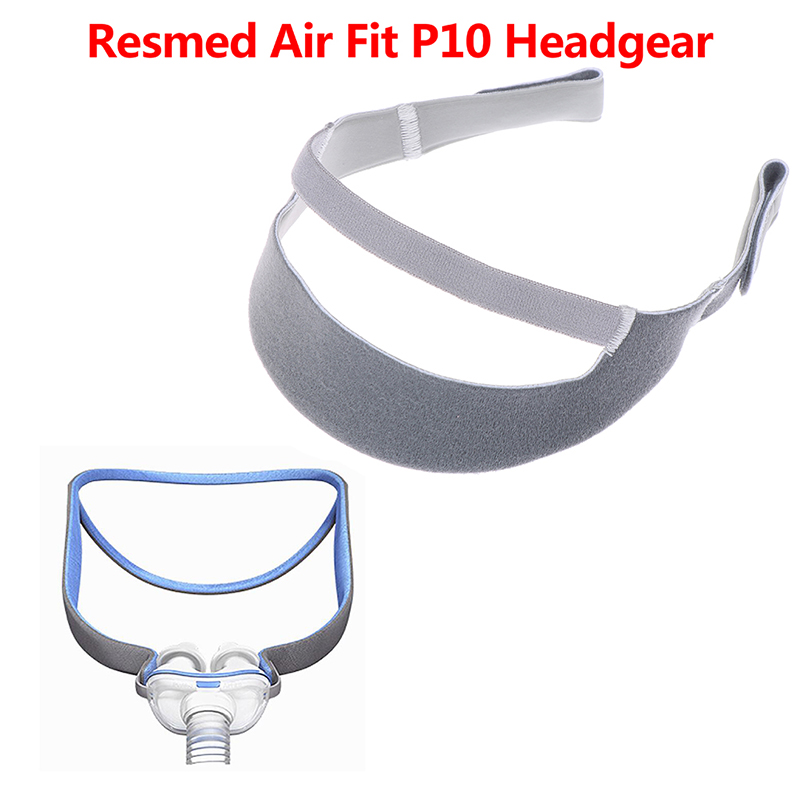 1Pcs Headgear Full Mask Replacement Part CPAP Head Band for Air FitP10 Nasal Mask High Quality