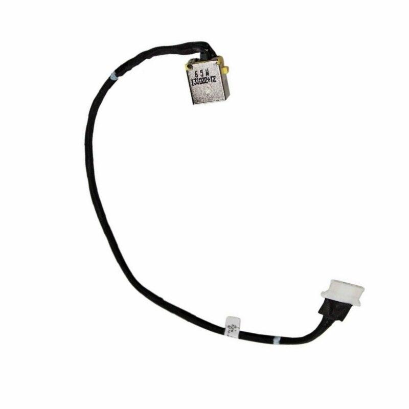 Original DC power jack in cable for Gateway NE522 Series  EG50  450.00303.0001
