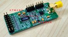 12-bit de alta velocidade paralela/ADC analógico para digital conversor/AD9235 amostragem AD módulo/20 Msps placa de aquisição de dados
