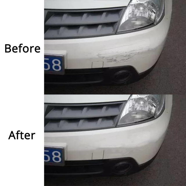 Hviero Car Styling Fix it Car Body Grinding Compound MC308 Paste Set Scratch Paint Care Auto Polishing Car Paste Polish Car cleaning