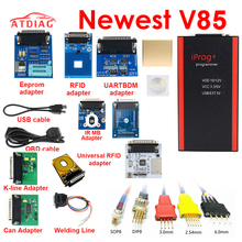 2020 V85 IPROG Porgrammer IR MB Adapters IPROG CAN BUS Adapter IPROG Kline adapter with best price