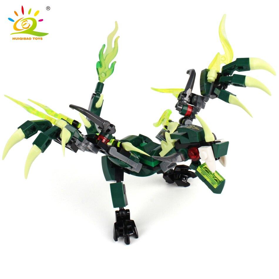 include Green ninja