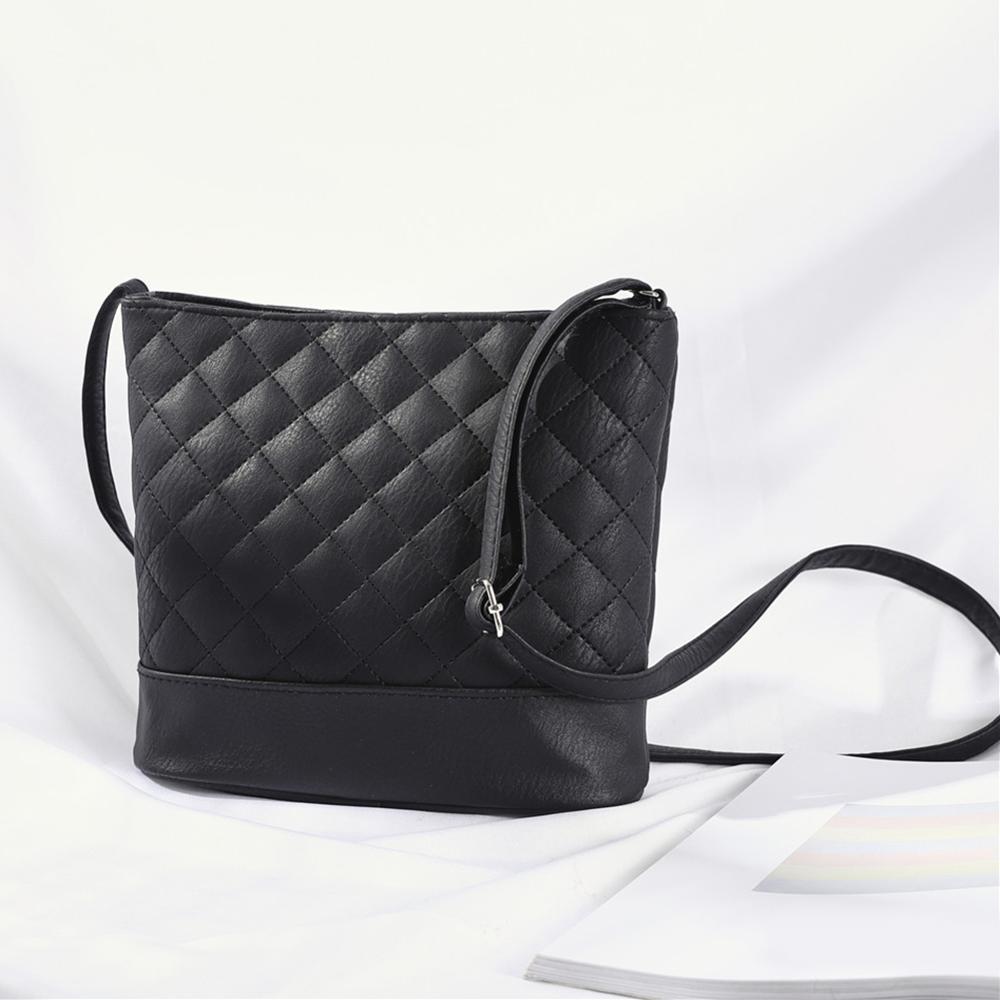 Mini Tassel Bag Messenger Bags Lattice Ladies Clutch Crossbody Bags Soft PU Leather Mini Handbag Bolsa Feminina Dropshipping messenger bag