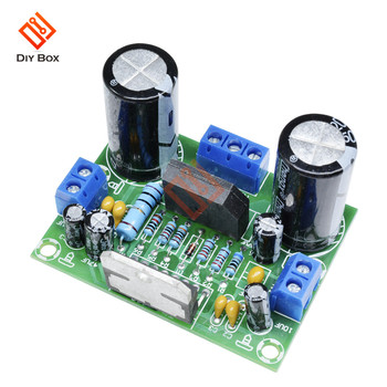 TDA7293 Mono Amplifier Board 100W AC 12-32V Audio Digital Power AMP for Speakers image