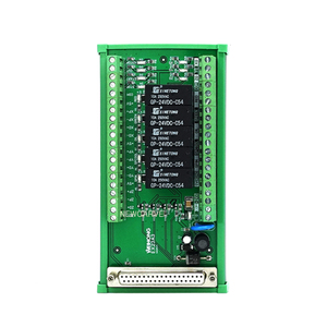 Image 3 - PM53C Nc Studio 3 Axis Controller Compatible WEIHONG Control System For CNC Router NEWCARVE