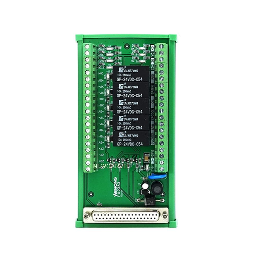 PM53C Nc Studio 3 Achse Controller Kompatibel WEIHONG Steuerung Für CNC Router NEWCARVE